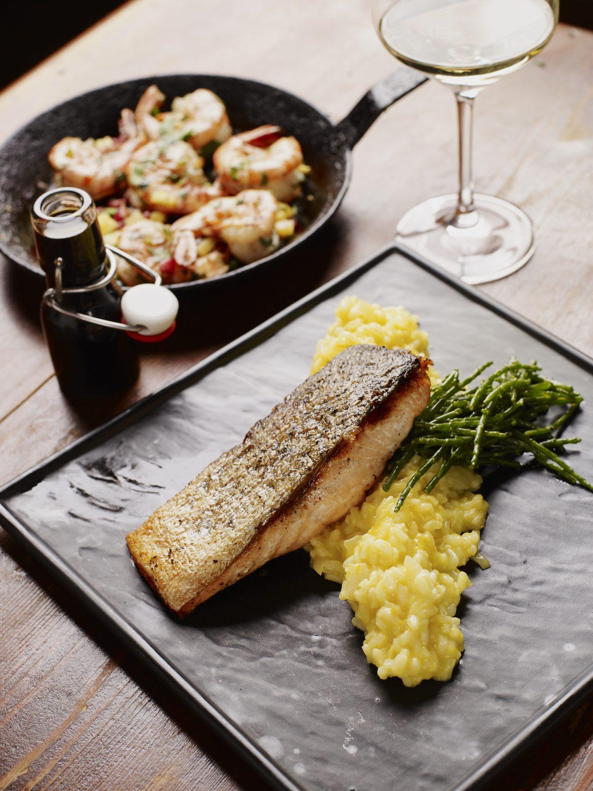 Aschermittwoch – traditionelles Fischessen