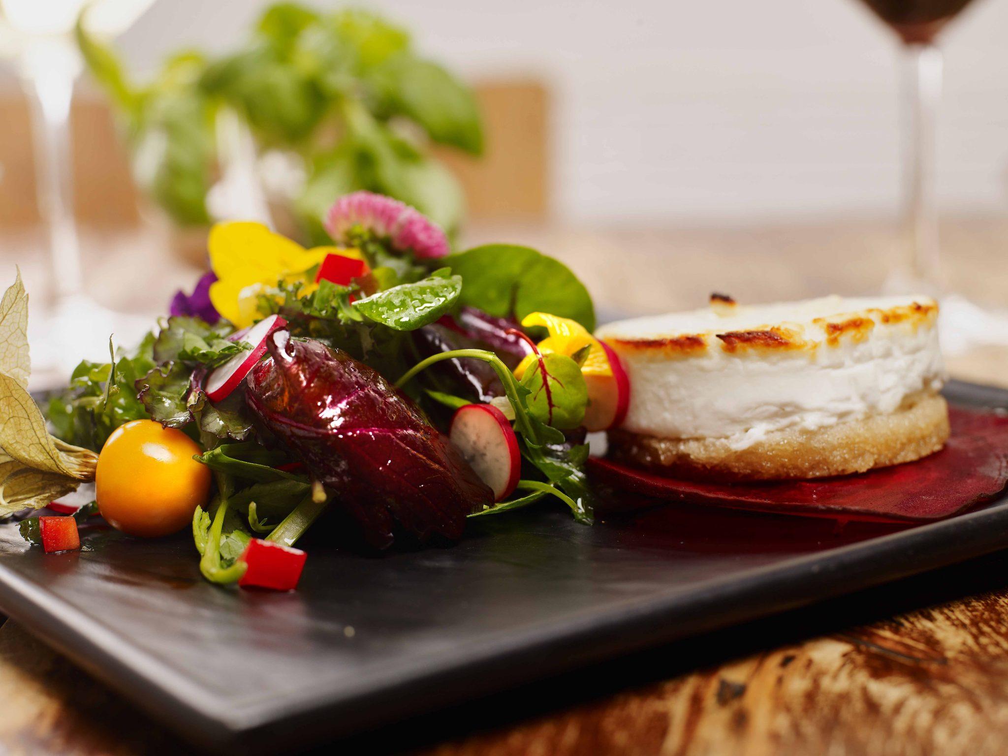 Vorspeisen & Salat